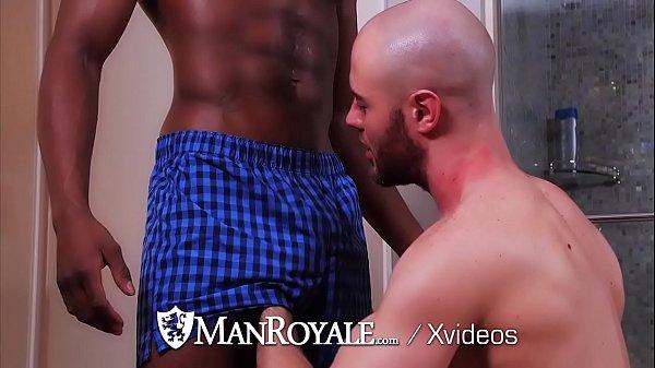 Negro muy peludo porno gay Lo Que Voy A Disfrutar Con La Polla De Este Negro Interracial