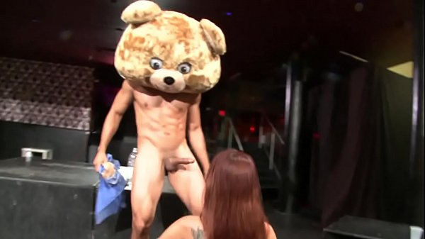 DANCING BEAR - A Wild CFNM Orgy The Likes Of Wh...