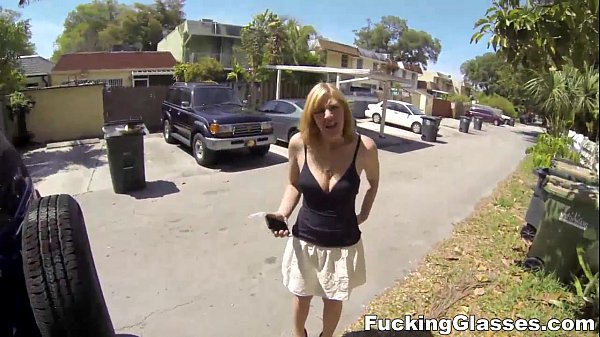 Fucking Glasses - My new daily pussy Ashden to ...