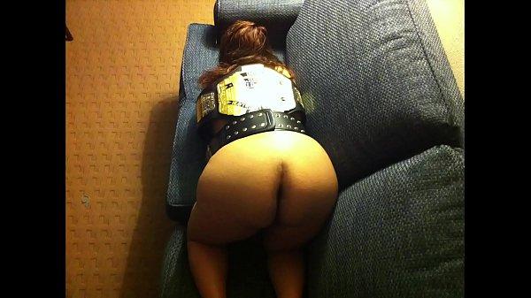 Vicky 2 Belts XXX
