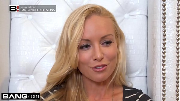 BANG Confessions:Kayden Kross sexy lap dance leads to ass fucking Thumb