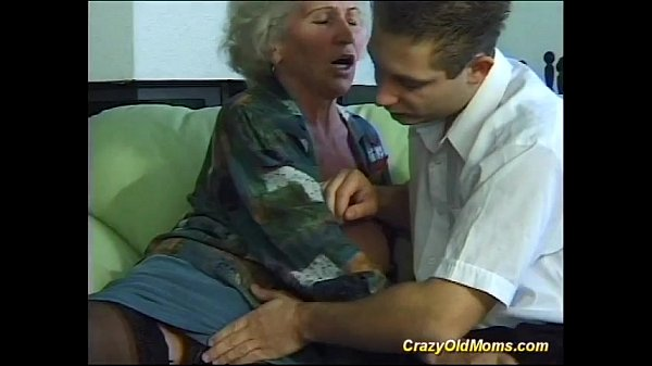 busty crazy old mom needs only fresh strong cocks Thumb