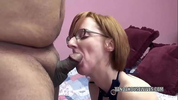 Horny wife Layla Redd takes some dick in her mature pussy