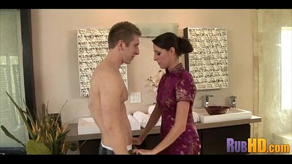 Sensual Massage 0534