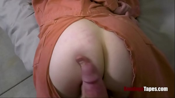 Getting Intimate WIth Prisoner- Cleo Clementine