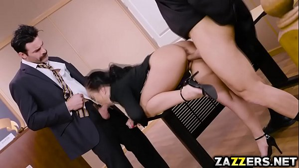 The Judge and The Jury double cock penetrator  thumbnail