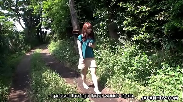 Nonton video bokep Busty Asian hiker gets bound and fucked to a creampie terbaru 2019