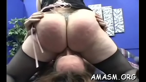 Older tries young boy for a serious female domination xxx