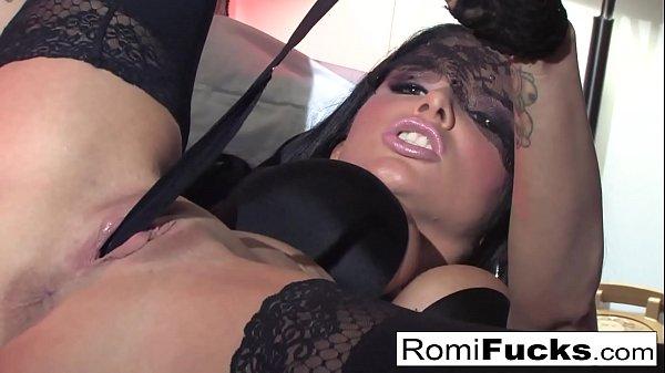 romi10and43and103-RomiRain
