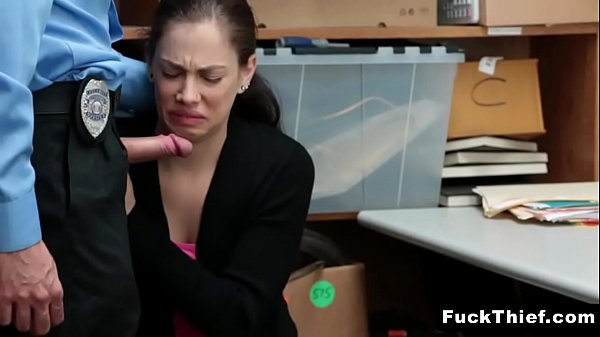 Bobbi Dylan Was Fucked For False Allegation By Mall Cop Thumb