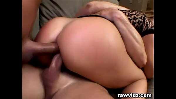 Horny Nympho Marie Nasty Double Anal Penetration
