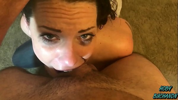 ROUGH Facefucking Gagging Cumshots Compilation PART 3 Thumb
