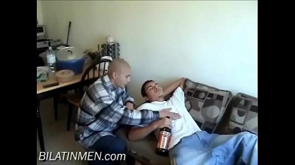 Sucking A Fat Latino Cock
