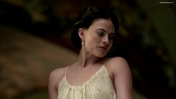 Lara Pulver - Da Vinci's Demons: S01 E03 (2013)