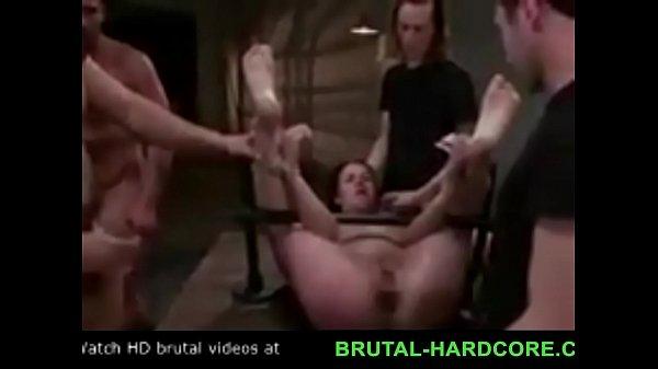Muste see! b. group sex