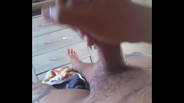 Selber massieren prostata Wie oft
