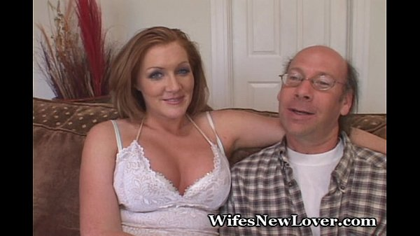 Wife Needs A Real Man To Fuck Her