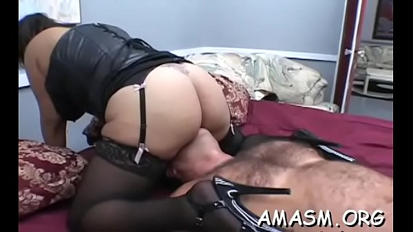 Awesome Facesitting Sex Scenes