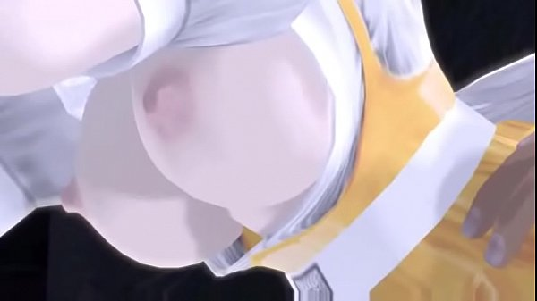 Hentai 3D - A waitress of the family restaurant in the backstreet - hotclip.org