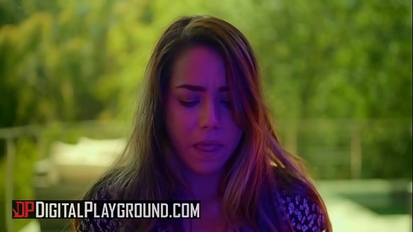 (Alina Lopez, Cecilia Lion) - Out With A Bang Episode 2 - Digital Playground