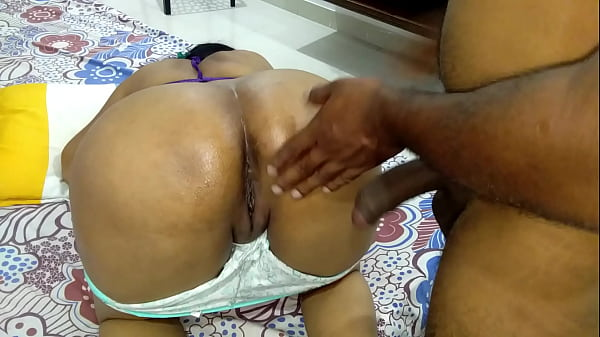 first time big ass anal pounding of step sister