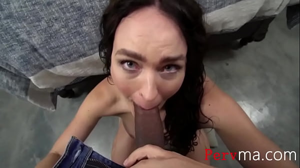 Mommy Discovers My Fantasy And Helps Me- Krissy...