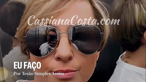 Eu faço por tesão, simples assim - Acessem meu instagram - @polaca cassiana007 Thumb