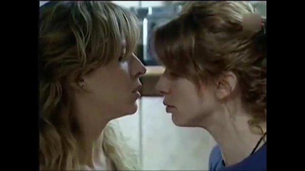 Romina Gaetani y Carla Peterson