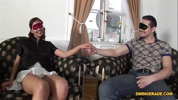 Couple Wants Sex!