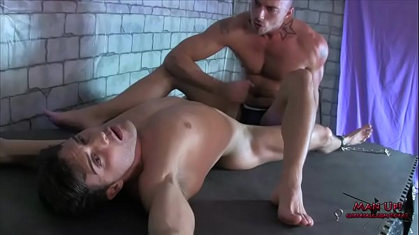 Office Blackmail GAY FOOT FETISH JESSIE COLTER LANCE HART