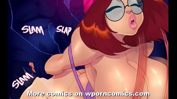 Porn comic Sky Rockets in the Night. wporncomic...