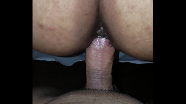 Mexican BBW loves cock