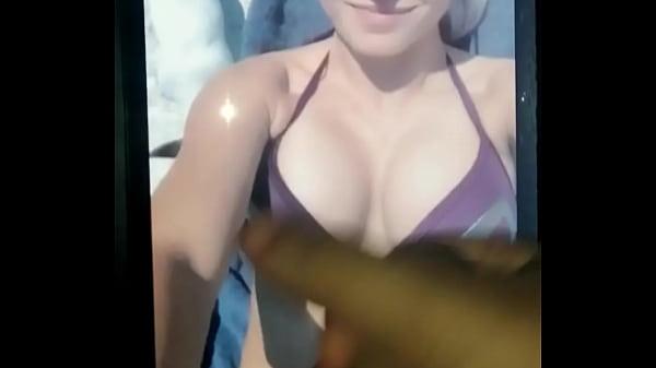 Alexa Bliss Cum Tribute