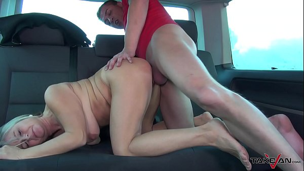After Only Watching Porn For A Long Time She Has A Chance To Try Young Dick