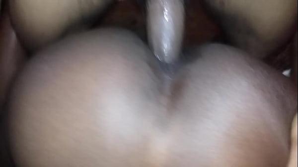 Black slim lil bitch B.S.B anal style pt3