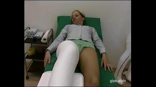 kim erotc plaster cast