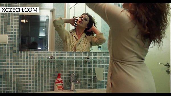 Reina Pornero – MILF in the Shower – XCZECH.com
