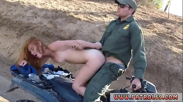 Police babe fuck first time She unwrapped down, flashing off her