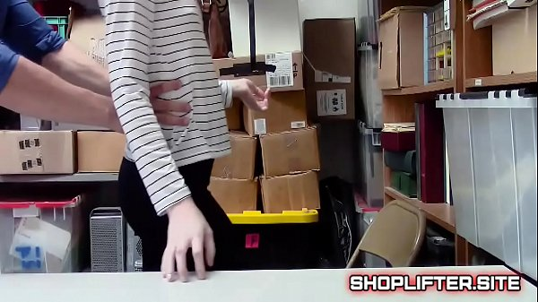 Case No 1174875 Shoplyfter Katy Kiss, Bambino