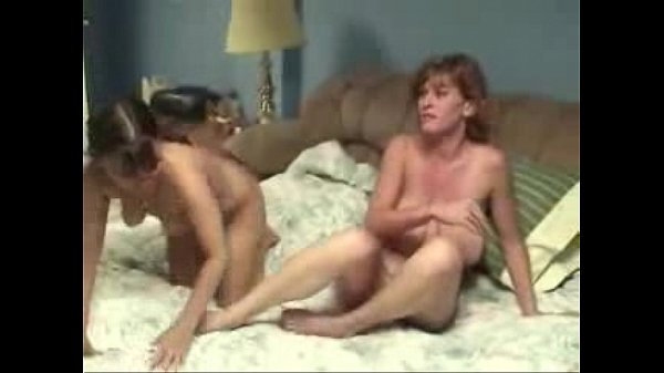 French wife had pussy licked by lesbian friend ...