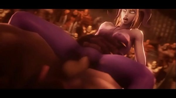3D Hentai - Dark elf mom gangbanged with big dicks and recieves creampie and facial - http://toonypip.vip - uncensored 3D Hentai