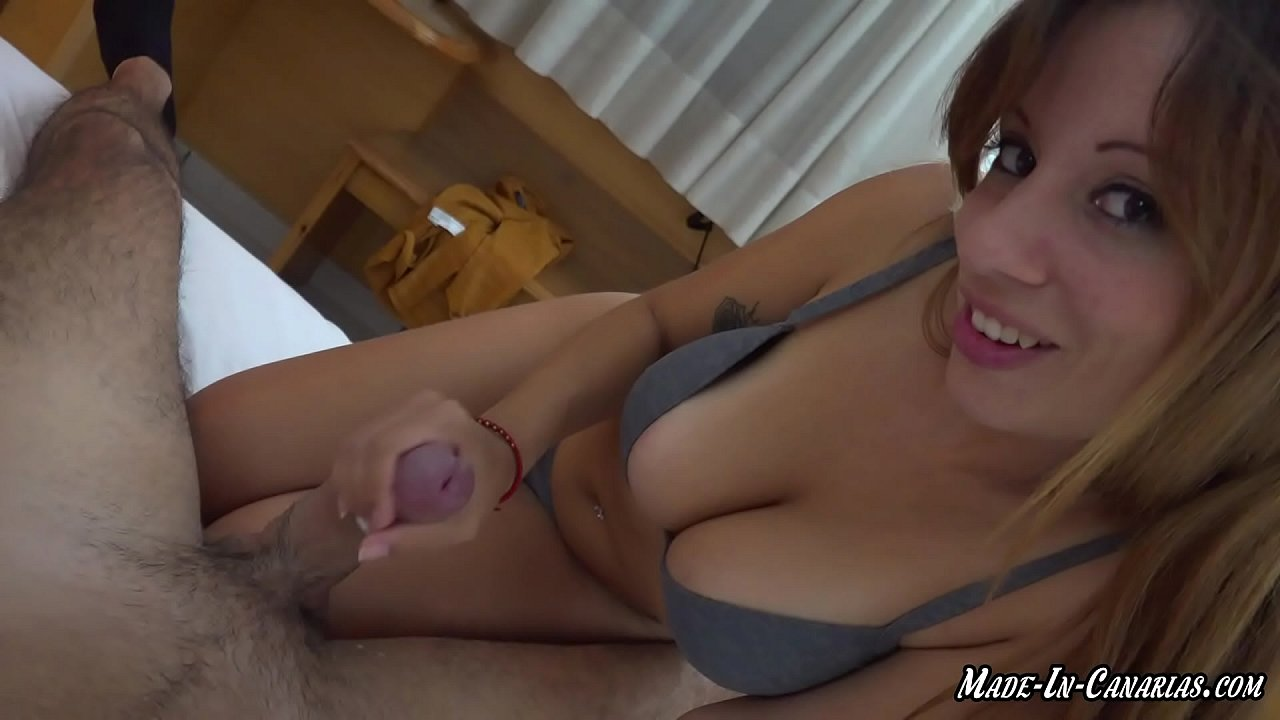 Busty Teen Anal Creampie