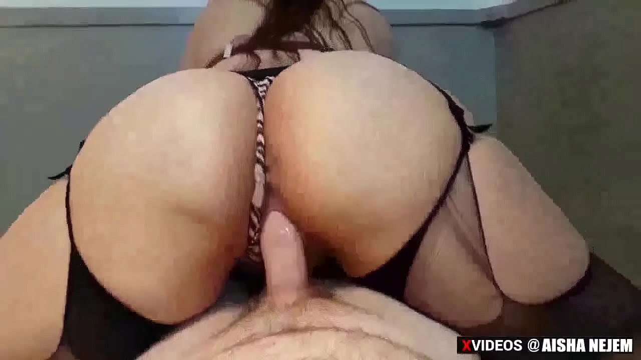 Small Tits Big Ass Creampie