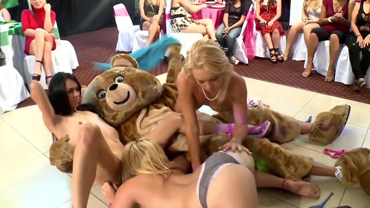 Dancing bear fuck porn pics