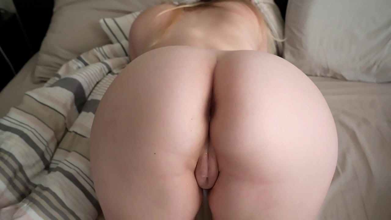 Stepsister wants to Suck and asked me to Cum inside her Tiny Pussy