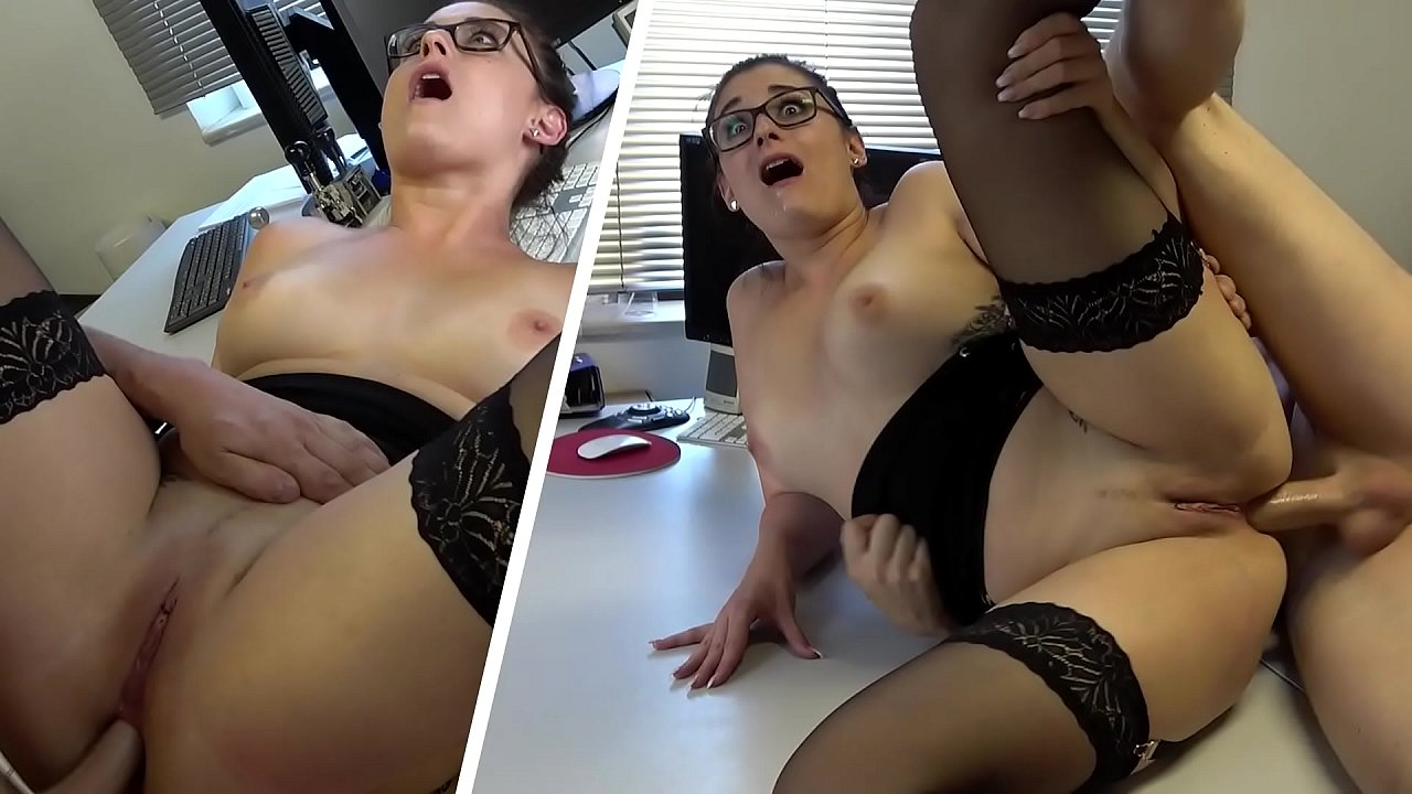 Girl Perfect Ass Gets Fucked