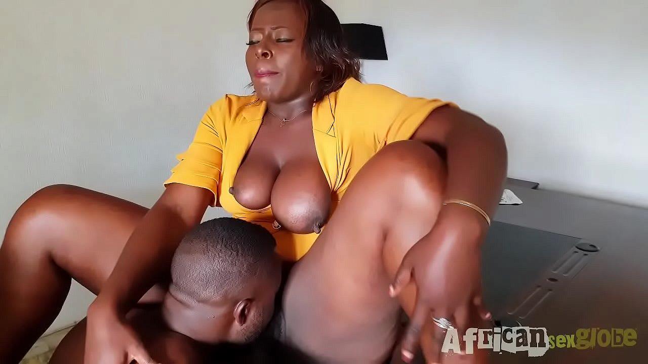 Teen Black Girl Big Ass