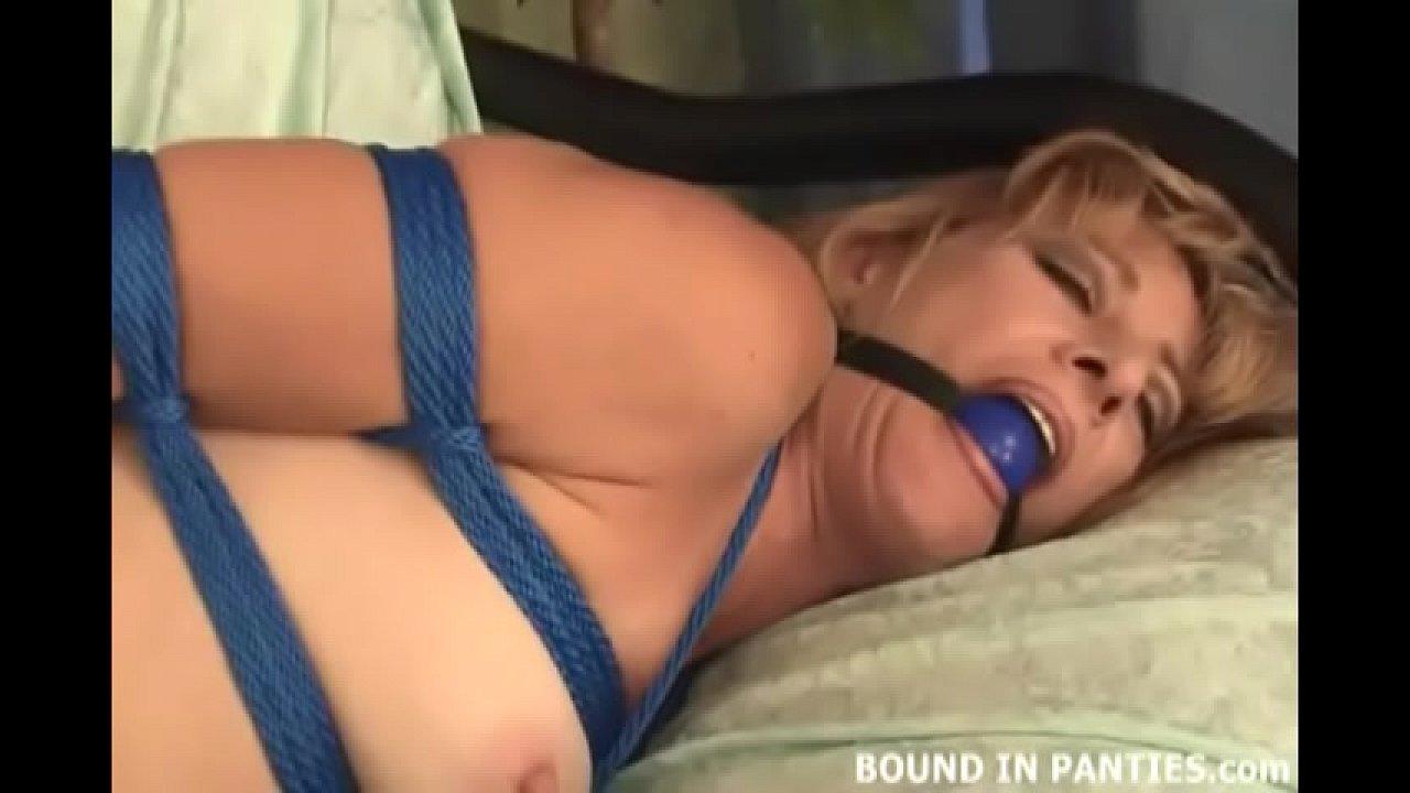 Tied Up In Panties Scenes