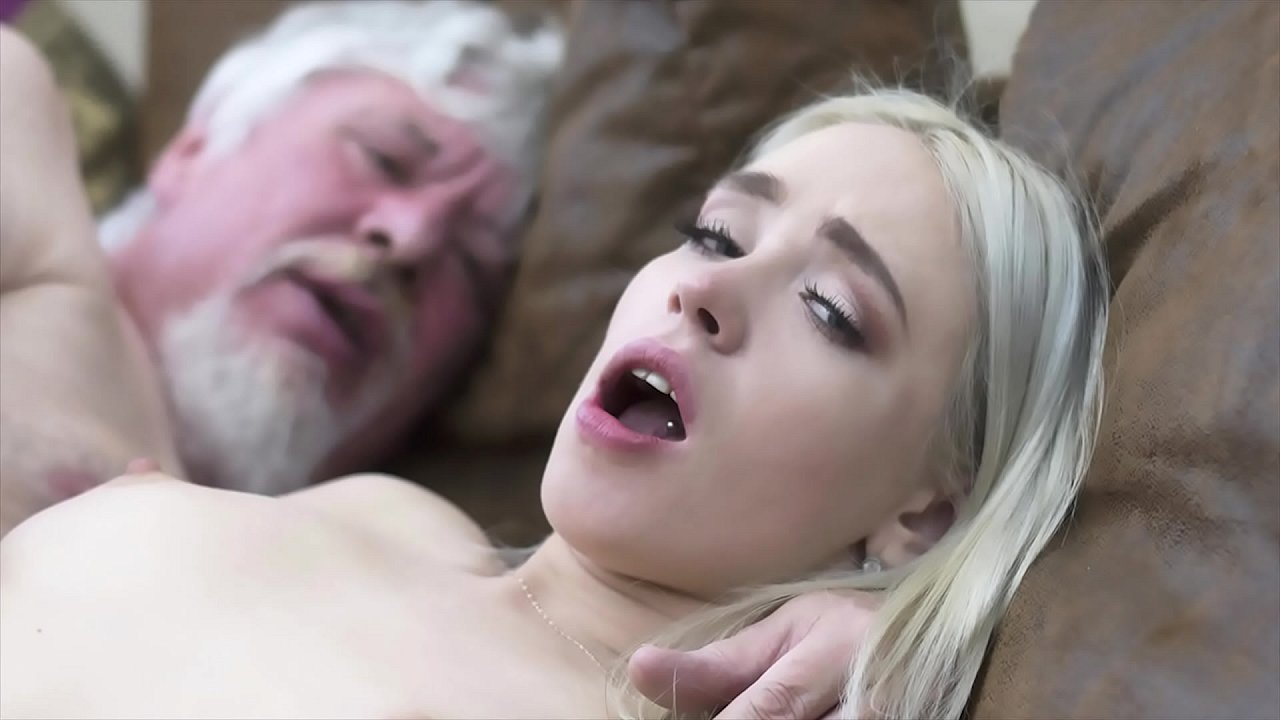 ugly old sex