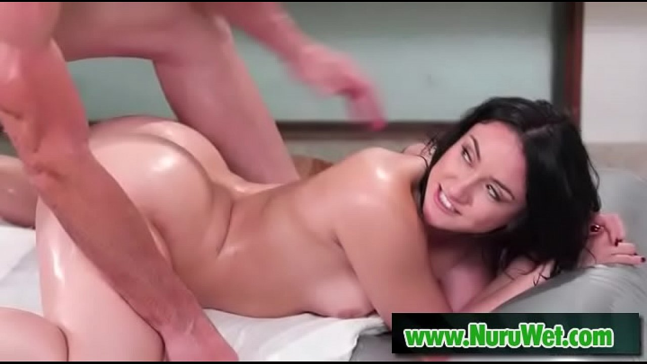 Mandy muse gets fucked in the ass Brunette Masseuse Mandy Muse With Big Butt Getting Fucked Deep Xvideos Com